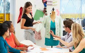 Colleges To Become A Fashion Designer Fashion Stylist Institute