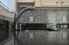 Glass Tiles For Kitchen Backsplashes Stunning Marble Stone Mosaic Tile Kitchen Backsplash Sturdy