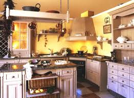 Rustic Wood Kitchen Island by Interior Awesome Rustic Kitchens Design Ideas With Wood Kitchen