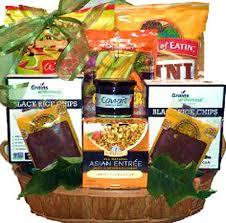gluten free gift basket