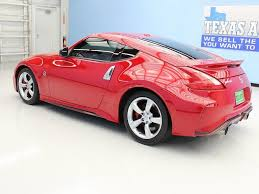 nissan 370z for sale houston nissan 370z nismo in texas for sale used cars on buysellsearch