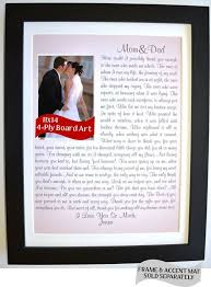 wedding gift groom 21 best parent wedding gift ideas images on parent
