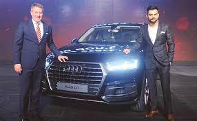 audi q7 starting price 2016 audi q7 launched in india prices start at rs 72 lakh ndtv