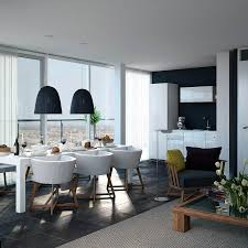 Small Kitchen Table Ideas Home Design 81 Amazing Small Apartment Dining Tables