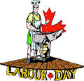 Office Closed Labour Day | Town of Mono