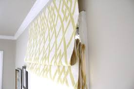 How To Make Roman Shades For French Doors - apartment decorating ideas the ultimate collection of diys and