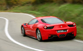 what is the price of a 458 italia 2010 458 italia rear