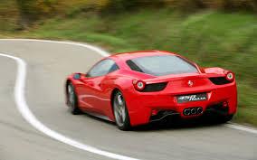 italia price 2010 458 italia rear