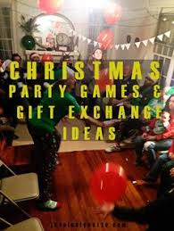 fun idea for a white elephant gift exchange or other large group