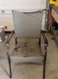 Patio Chair Mesh Replacement Patio Chair Repair Mesh Chair Ideas