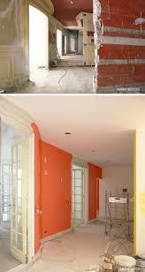 renovation appartement haussmannien work in progress u2026 updated interface design architecte d