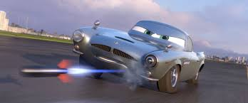 fin mcmissile cars 2 clip finn mcmissile meets mater continued