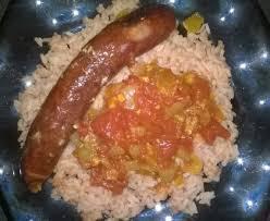 recette de cuisine malagasy rougaille de saucisses facon malgache recette de rougaille de