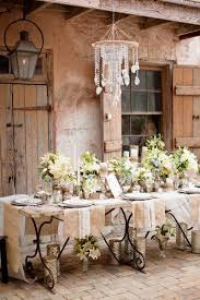 table setting western style this is perfect reminds me of nola country style pinterest