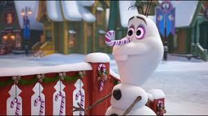 that time of year clip olaf s frozen adventure