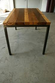 68 best just a table images on pinterest wood tables and dining
