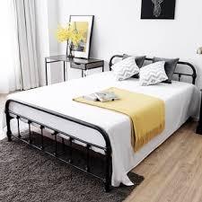 Slat Frame Bed Size Frames For Less Overstock