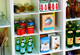 important open shelving kitchen storage ideas tags kitchen