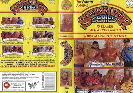 Halloween Havoc 1995 Osw by Survivor Series 1990 Review Youtube