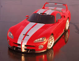 dodge viper crazy dodge viper facts hagerty articles
