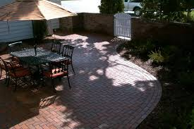 Brick Paver Patio Calculator Paver Patios Installed In The Space Coast Titusville Area