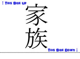 japanese kanji tattoos pictures images photos photobucket