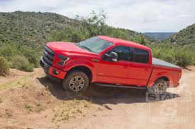 Ford Truck Mud Tiress - 33 inch tires for 18