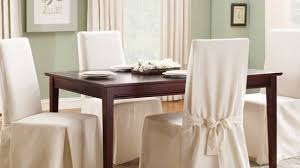 Dining Room Chairs With Slipcovers Dining Room Chair Slipcover Covers 19 Ege Sushi