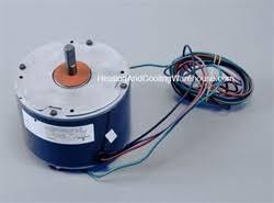 1 3 hp condenser fan motor 02419186700 1 3 hp condenser fan motor