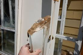 Exterior Door Jamb Preventing Rot On Exterior Door Jambs Endura Framesaver Matt