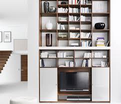 Modern Wall Bookshelves Bookshelf Glamorous Contemporary Bookcases Contemporary Bookshelf
