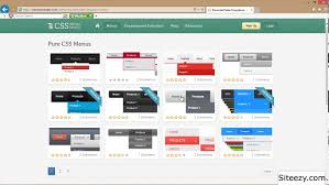 css tutorial layout template how to use div tags and css to create advanced website layouts and