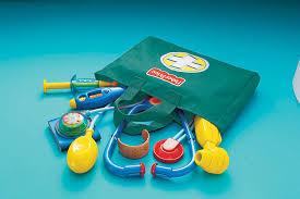amazon com fisher price medical kit toys u0026 games