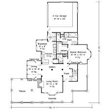 victorian style house plan 4 beds 3 00 baths 2213 sq ft plan