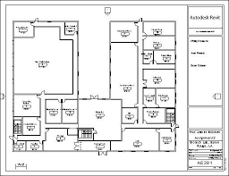 Mechanical Floor Plan Floor Plans Ae 391 Biotech Reserch Lab