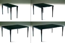 Expandable Console Table Console Dining Table Convertible Uk Luisreguero