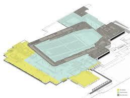orchestra floor plan gallery of minnesota orchestra hall kpmb architects 30
