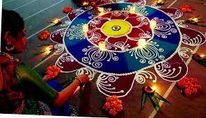diwali celebrations around the world news24