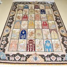 Handmade Iranian Rugs Discount Handmade Silk Carpet Persian Rugs 2017 Handmade Silk