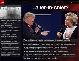 Journalism Meme - cnn your choice for unbiased journalism meme guy