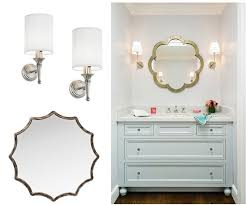 Bathroom Mirror Chrome Bathroom Design Vintage Bathroom Light Sconces Bathroom Sconces