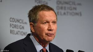 a conversation with john kasich council on foreign relations
