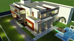 Home Design Architecture Pakistan by New Beautiful House Design 3d Front Elevation Pakistan 2016 Youtube