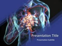 cardiology powerpoint ppt templates powerpoint slides