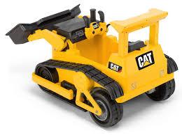 kidtrax caterpillar d9 bulldozer 12 volt powered ride on walmart