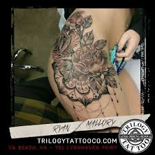 trilogy tattoo co home facebook