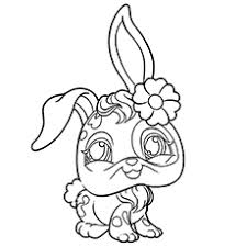 stunning idea lps coloring pages 19 littlest pet shop coloring