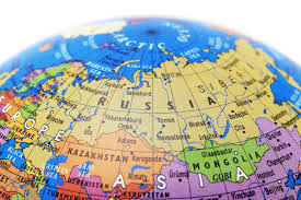 Moscow Russia Map Four Big Reasons You Should Market In Russia State Of Digital
