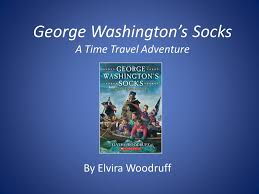 Washington is time travel possible images George washington 39 s socks a time travel adventure ppt video jpg