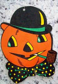halloween jack lantern pipe halloween images from the past